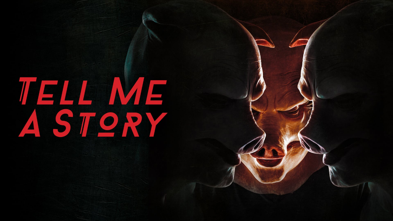 Tell Me a Story : CBS lui accorde une saison 2.