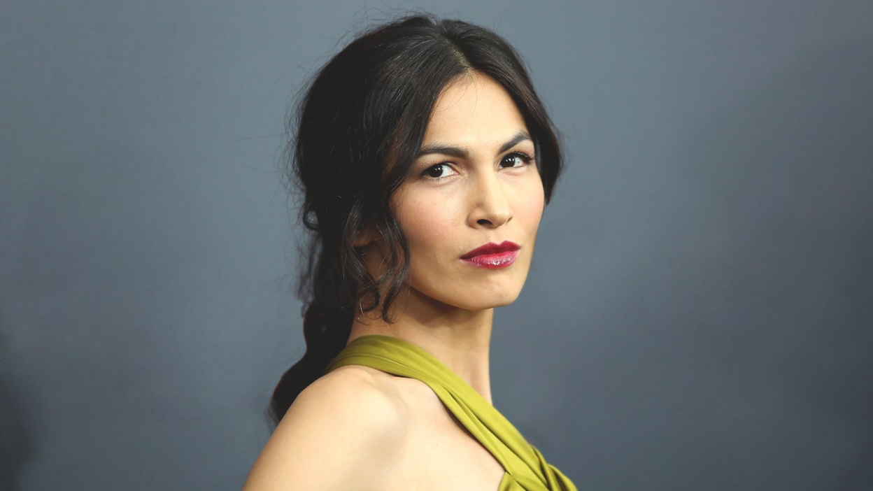 The Cleaning Lady : Elodie Yung remplacera Shannyn Sossamon.