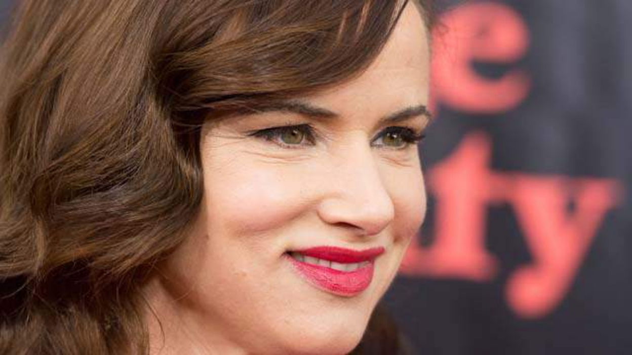 The Conners : Juliette Lewis rejoint le spin-off de 'Roseanne'