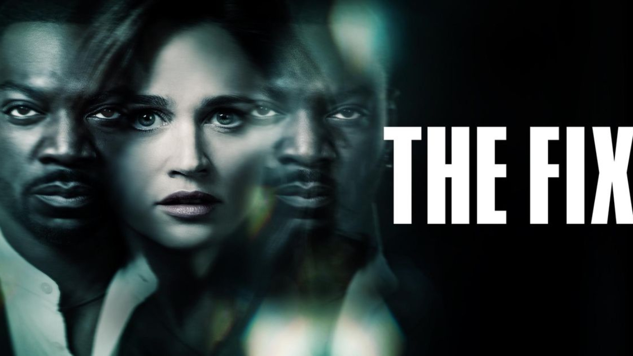 The Fix : ABC annule la série