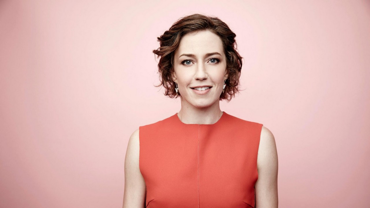 The Gilded Age : Carrie Coon remplacera Amanda Peet