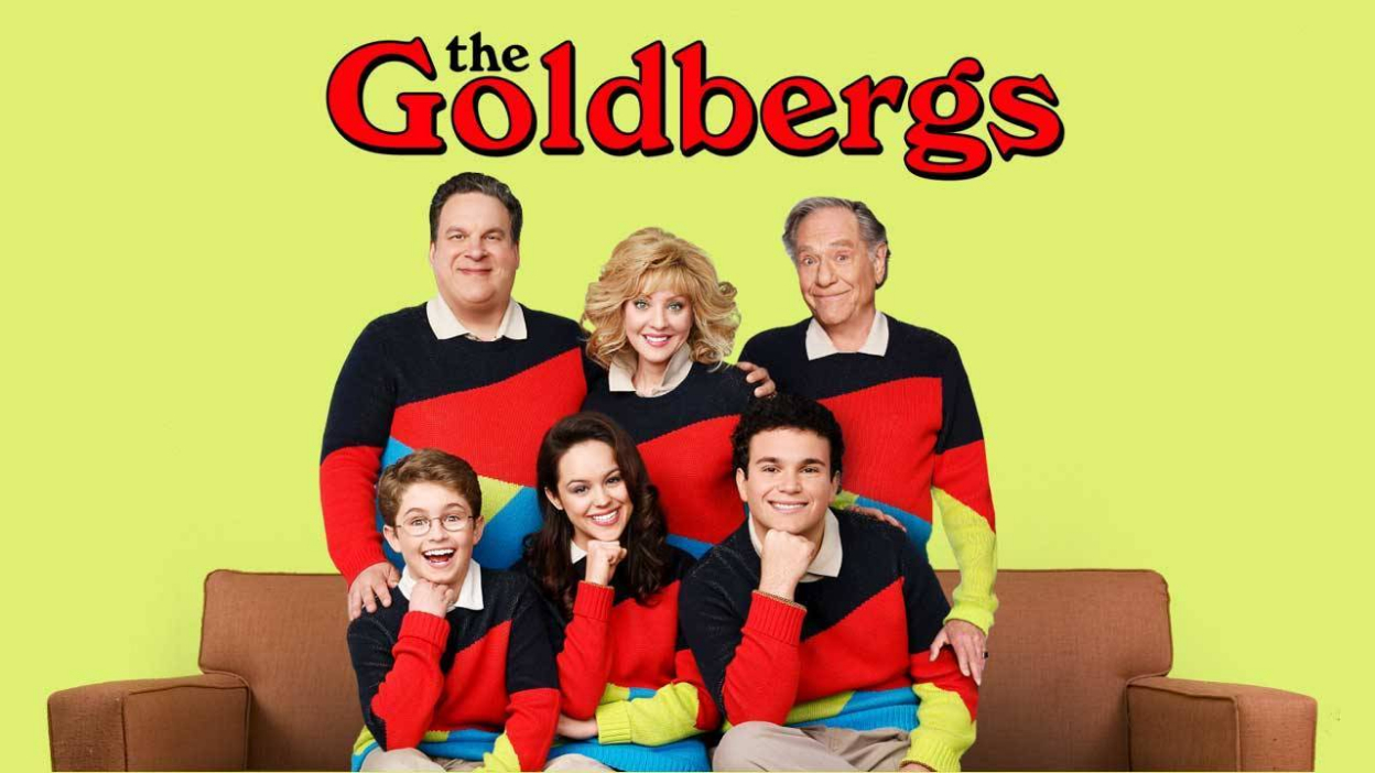 The Goldbergs & Schooled renouvelées par ABC.