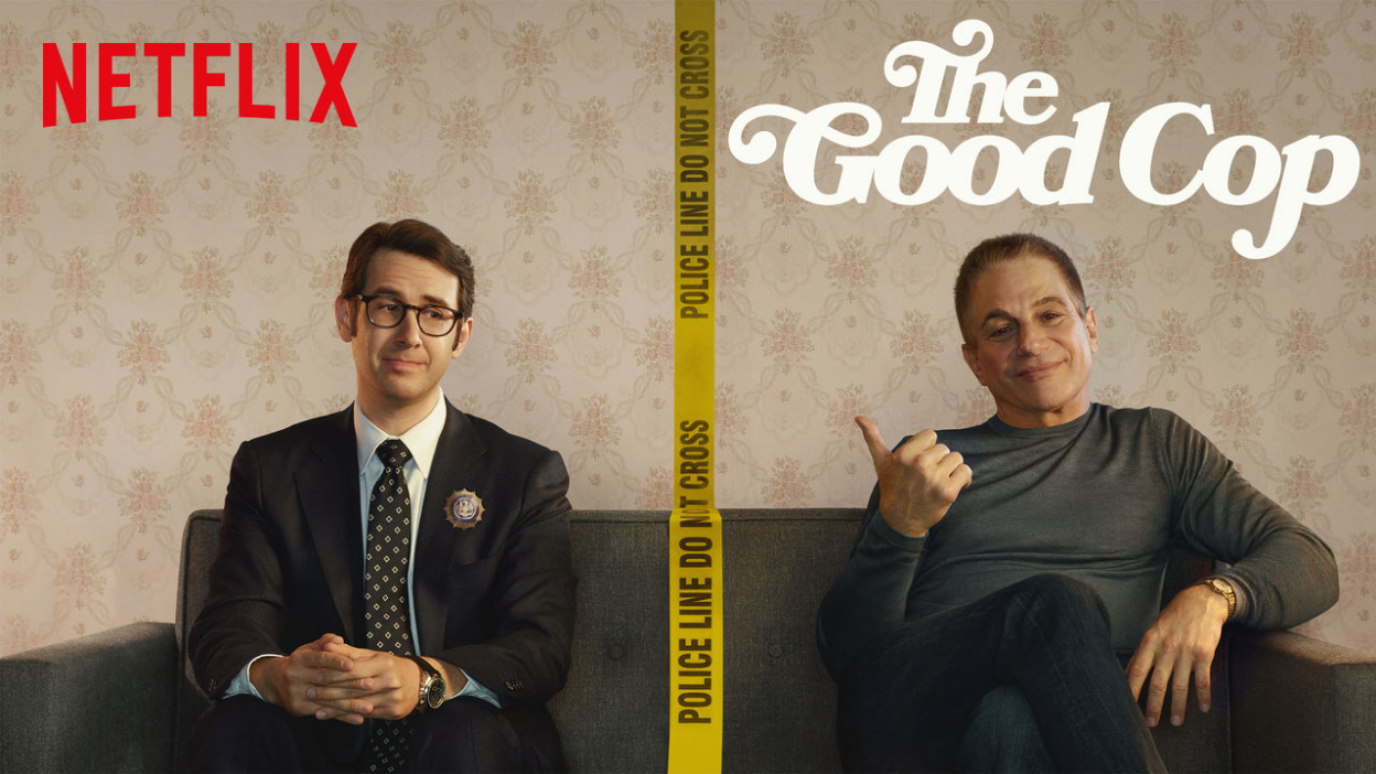 The Good Cop annulée par Netflix