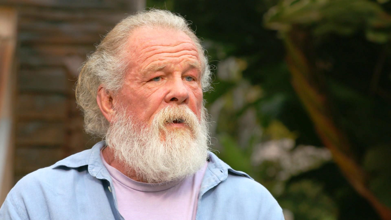 The Mandalorian : Nick Nolte au casting