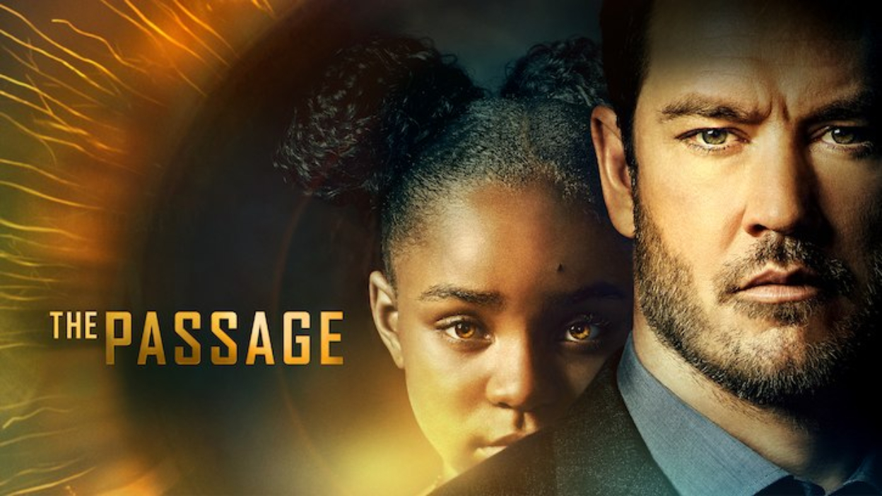 The Passage : annulé par la Fox