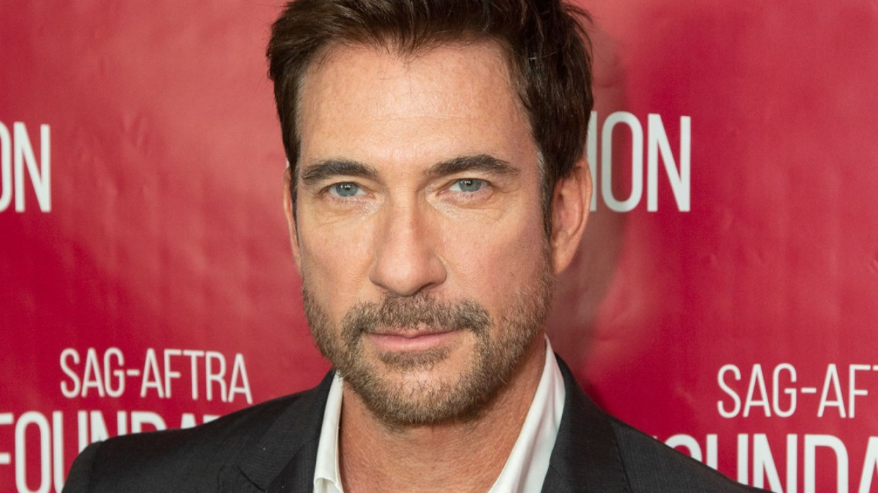 The Politician : Dylan McDermott dans la prochaine série de Ryan Murphy.
