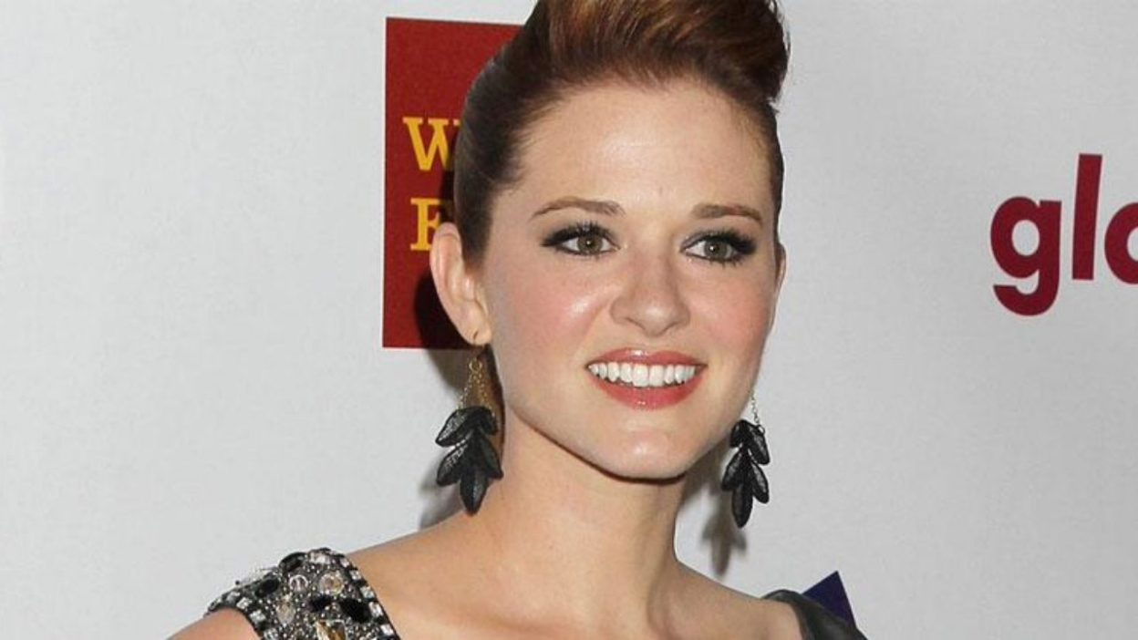 The Republic of Sarah : Sarah Drew décroche le premier rôle.