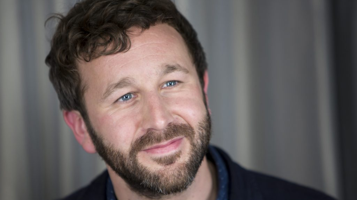 The Twilight Zone : Chris O'Dowd au casting