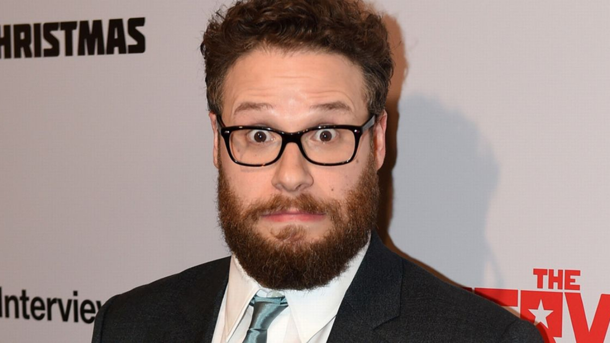 The Twilight Zone : Seth Rogen au casting