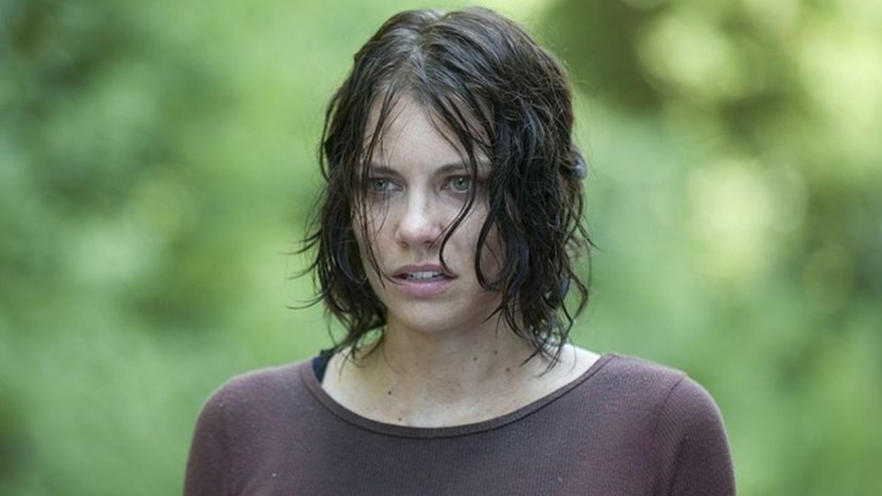 The Walking Dead : Lauren Cohan confirme son retour dans la saison 9