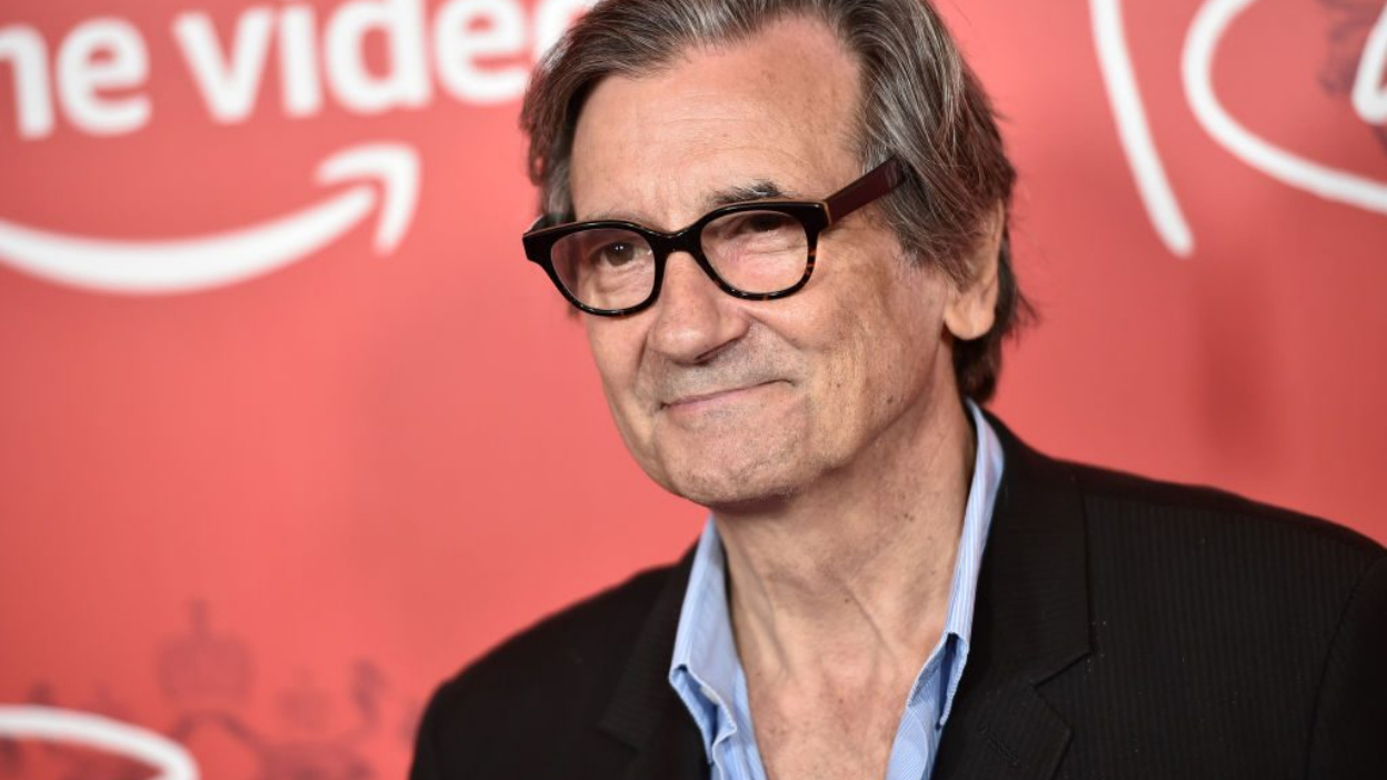 This Is Us : Griffin Dunne promu régulier.
