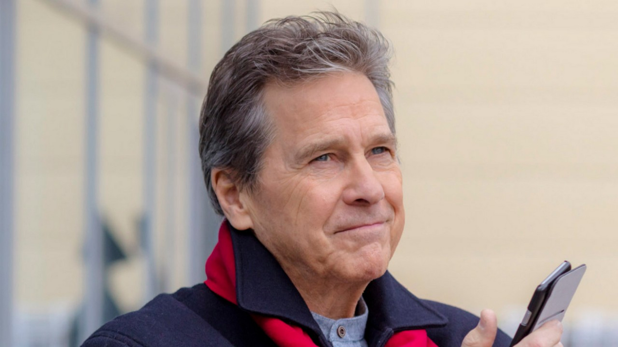 This is Us : Tim Matheson dans la saison 4.