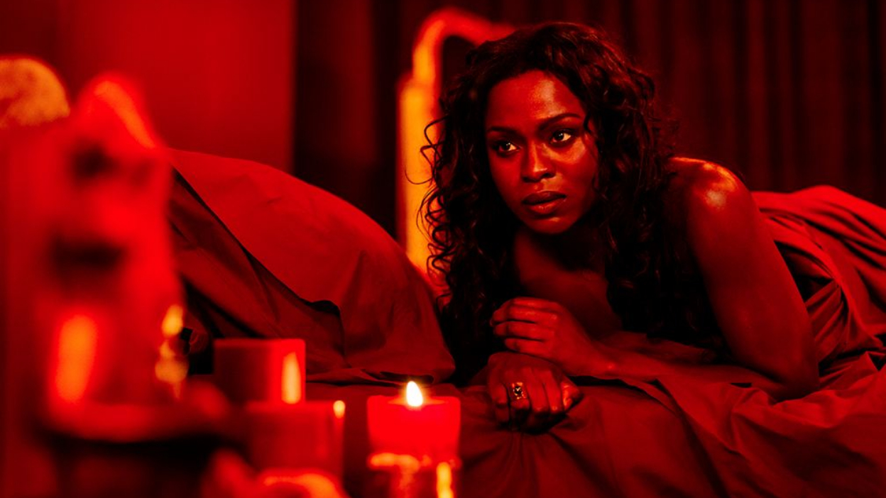 This Is Us : Yetide Badaki dans la saison 3.