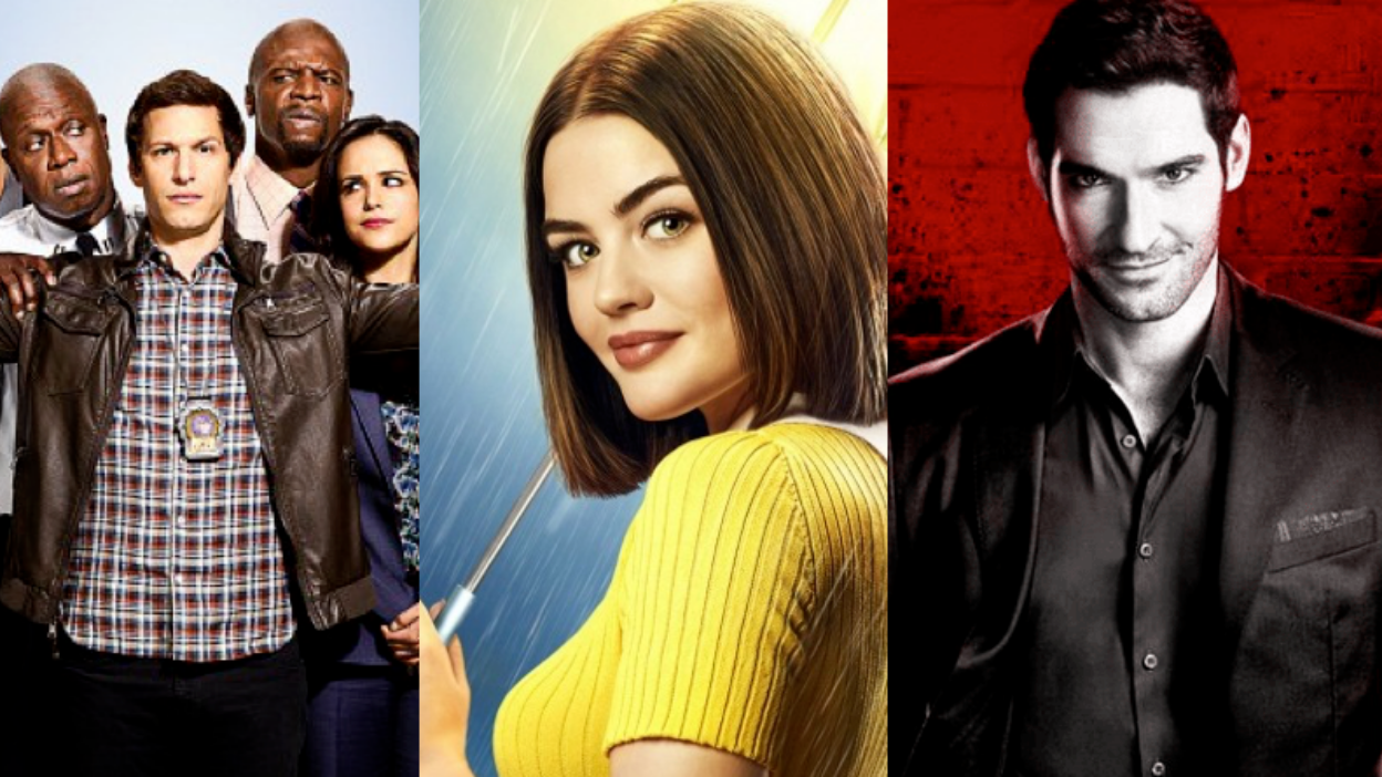 Upfronts 2018 : Les annulations