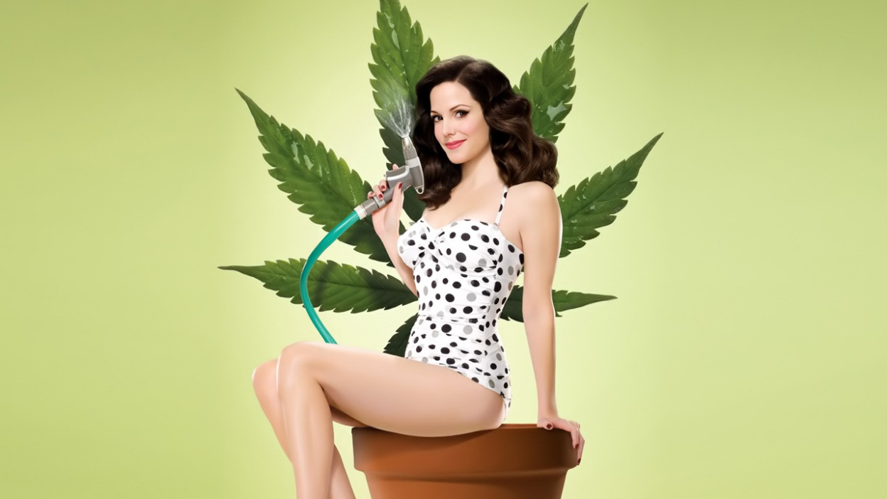 Weeds : le revival avec Mary-Louise Parker