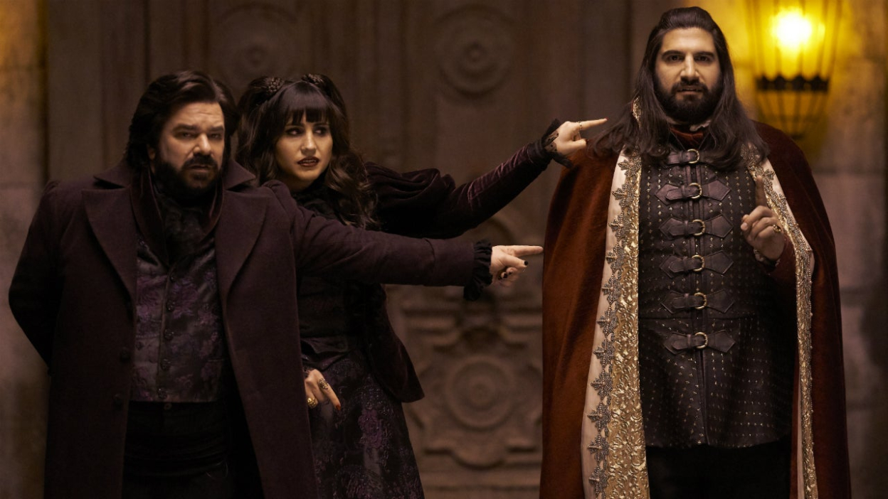 What We Do in the Shadows : FX renouvelle la série.