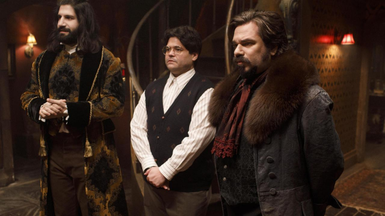 What We Do in the Shadows obtient une saison 2.