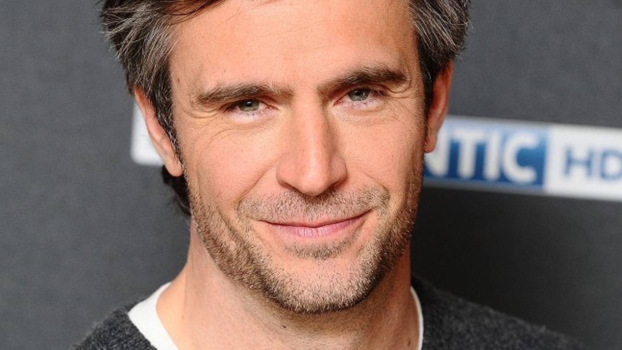 Why Women Kill : Jack Davenport au casting