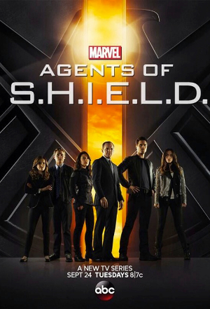 Les Agents du SHIELD