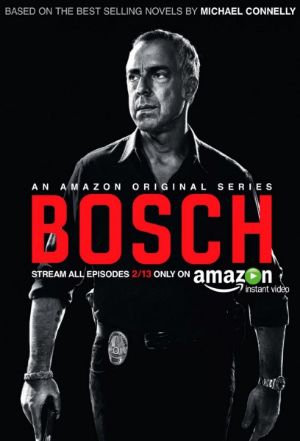 Harry Bosch