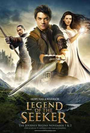 Legend of the Seeker : L'Épée de vérité