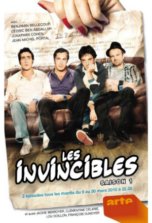 Les Invincibles (France)