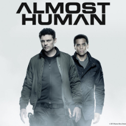 Almost Humans