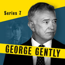 Inspecteur George Gently