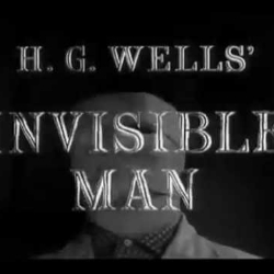 L'Homme invisible (1958)